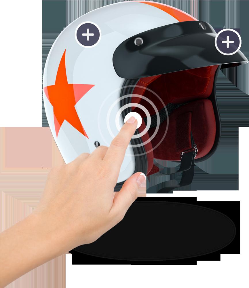 vertexGo 3D Produktansicht